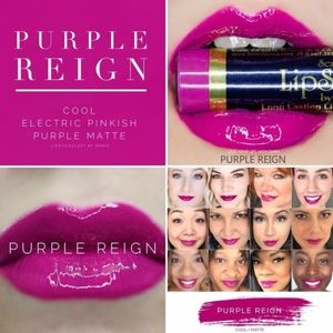 LipSense - Purple Reign